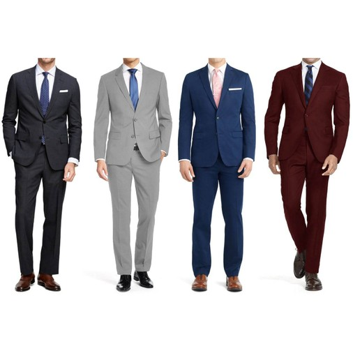 Suits & Formal