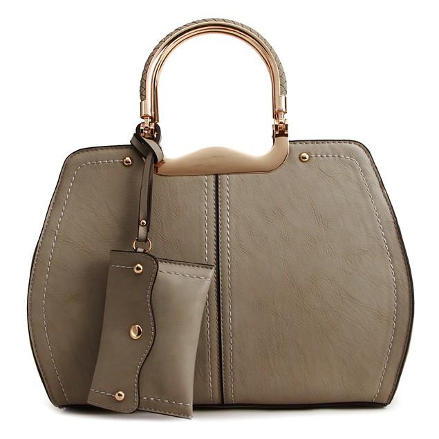 MKF Collection Aaliyah Designer Handbag by Mia K