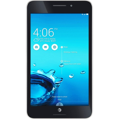 """ASUS 7"""" MeMO Pad ME375CL Android Tablet 16GB + Unlocked 4G GSM"""