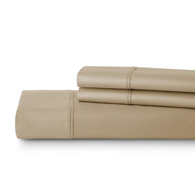 Southshore Fine Linens 300 TC 100% Cotton Sateen Duvet Cover Set