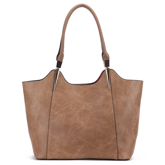MKF Collection 2 in 1 Tote Bag by Mia K