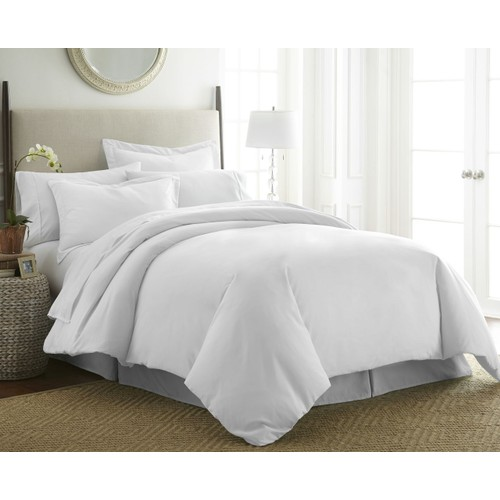 Olive & Twill Ultra Soft 3 Piece Duvet Cover Set