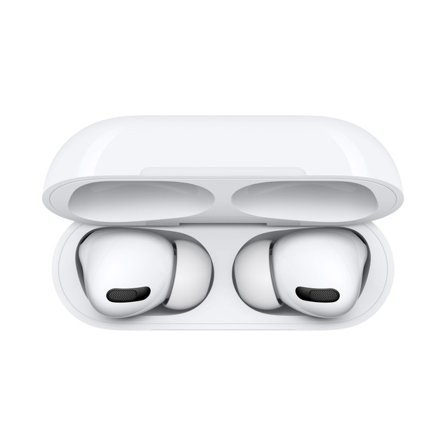Apple Airpod Pro MWP22LL/A with Wireless Charging Case