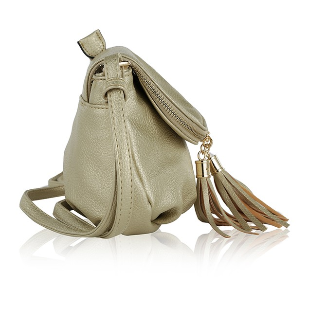 MKF Collection Haroly Cross-body Bag by Mia K.