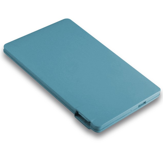 Pocket Sized Ultra Slim 2600 mAh Powerbank