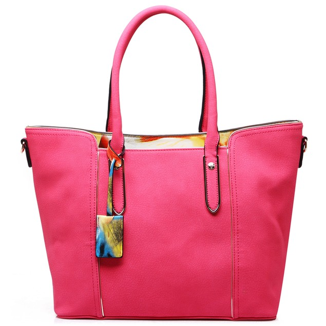 MKF Collection Jump Into Summer Tote