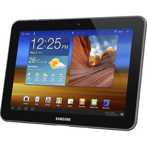 Galaxy Tab 8.9 16Gb Metallic Gray Wifi +3G At&T (Sgh-i957)