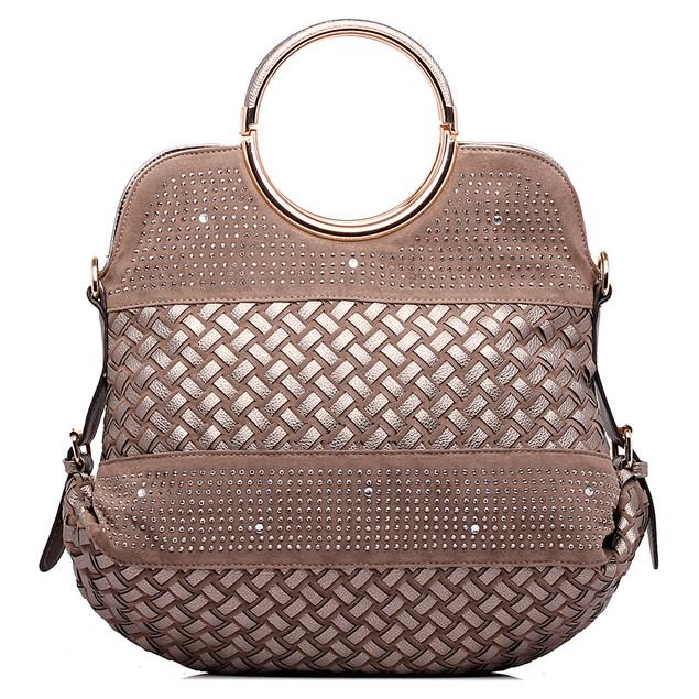 MKF Collection Camuto Handbag