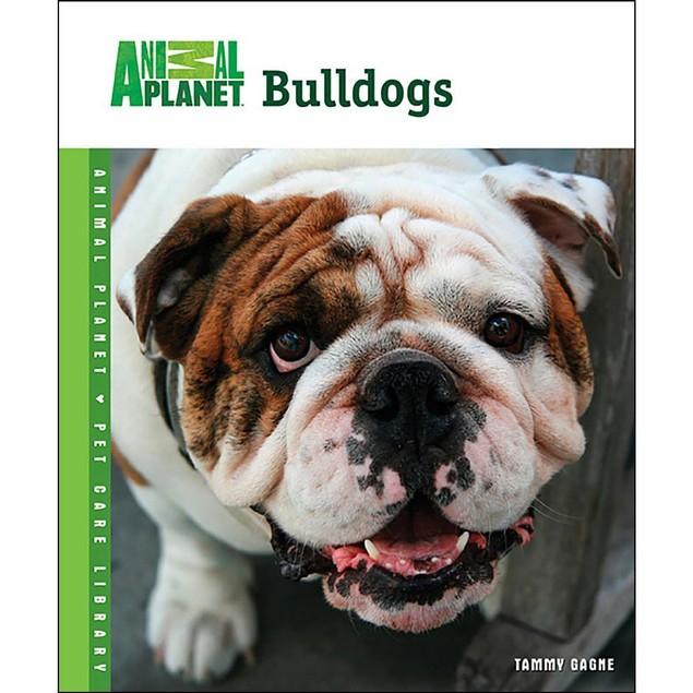 Animal Planet Bulldogs Book, Bulldog by TFH Publications