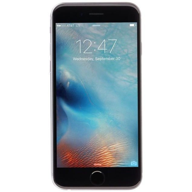 Apple iPhone 6S Plus 128GB (Black, Gold, or Rose Gold)