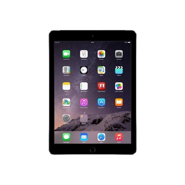 iPad Air 2 16GB Space Gray 4G Unlocked