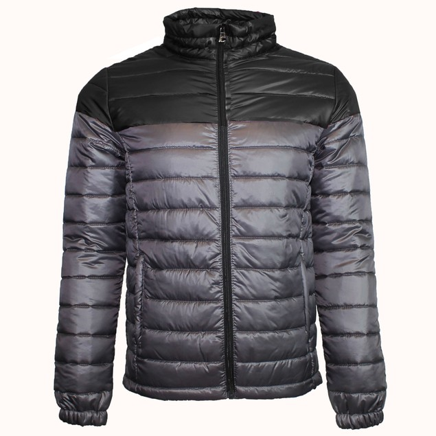 Spire By Galaxy Men's Lightweight Puffer Jacket (S-2X)