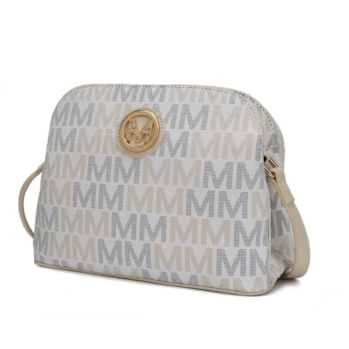 MKF Collection Niecy M Signature Crossbody by Mia K.