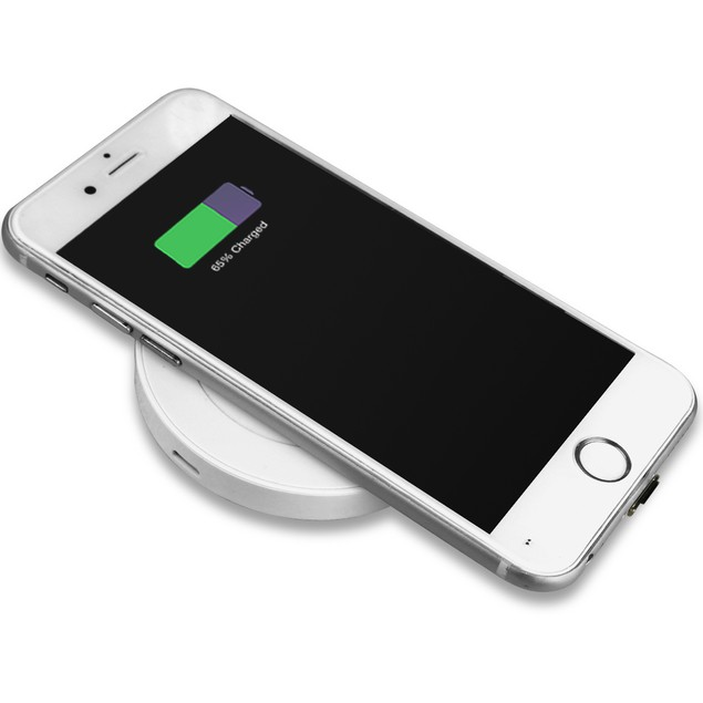 Wireless Charging Receiver for 8 Pin Devices