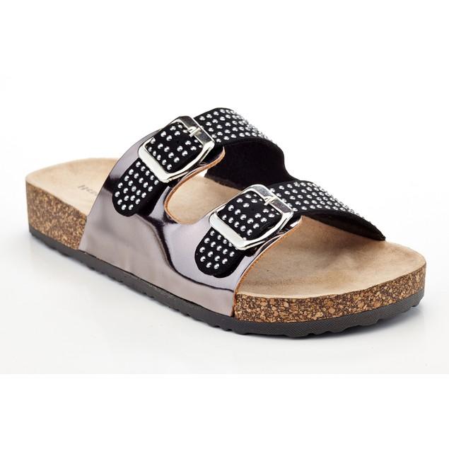 2 Pairs Henry Ferrera Fabulous- 200 Women's Sandals