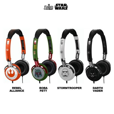 Funko Star Wars Fold-Up Headphones