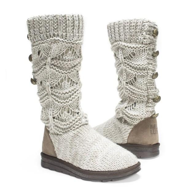 MUK LUKS Women's Jamie Boots