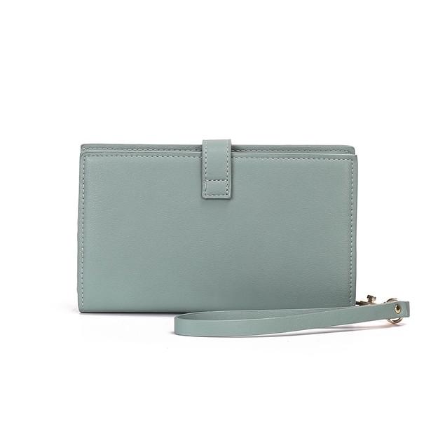 MKF Collection Daria Wristlet Wallet by Mia K.