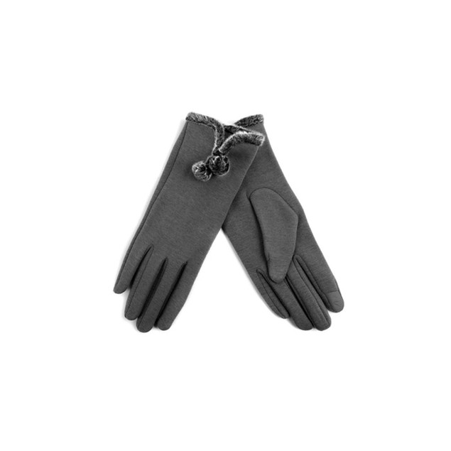 3-Pack Women's Cold Weather Touch-Screen Gloves