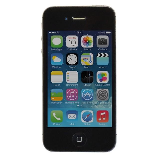 Apple iPhone 4 8GB Verizon / Page Plus Smartphone