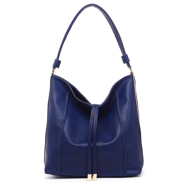 MKF Collection Apple Shoulder Handbag by Mia K