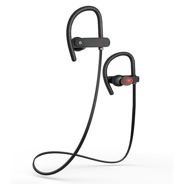 Liger Blaze XL Bluetooth Wireless Waterproof Headphones IPX7 Rated