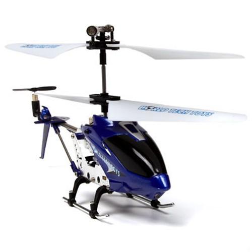 GYRO Phantom 3.5CH Electric RTF RC Helicopter