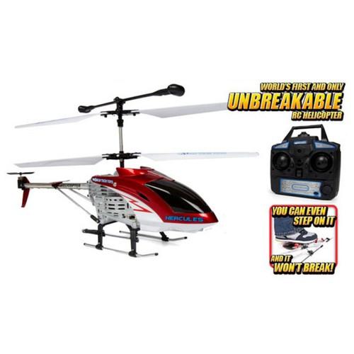 3.5ch Jumbo UNBREAKABLE Indoor/Outdoor Helicopter