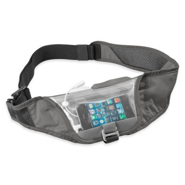 Outdoor Research Sensor Dry Holster Waterproof Utility Belt