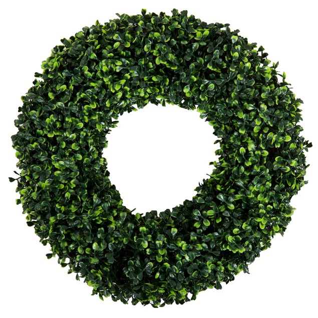 Pure Garden Grass Wreath