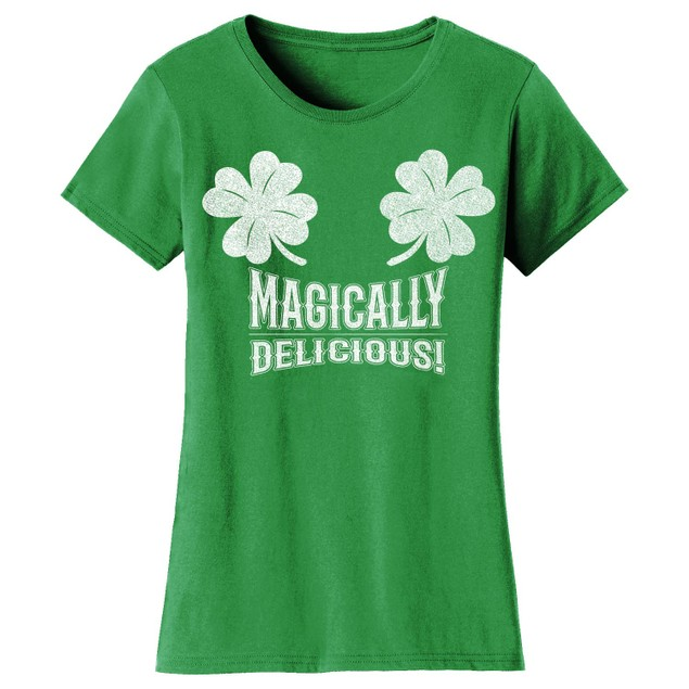 Women's St. Patrick's Day T-Shirts