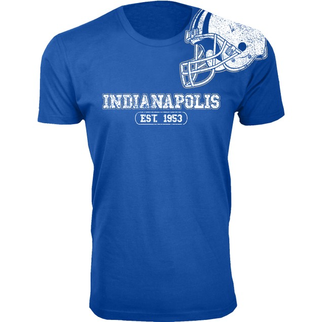 Men's Awesome Football Helmet T-Shirts