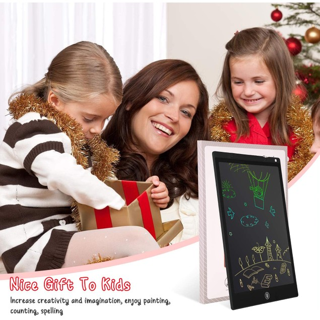 LCD Electronic Digital 8.5 inch Writing Tablet