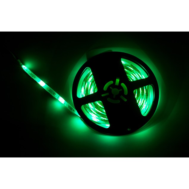 16-Foot Multi-Color LED Light Strip Kit with Remote