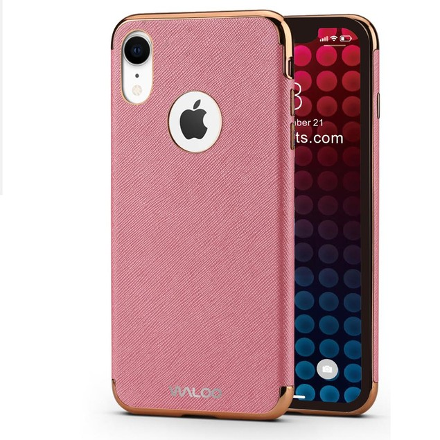 Waloo Zoneflex Case for iPhones