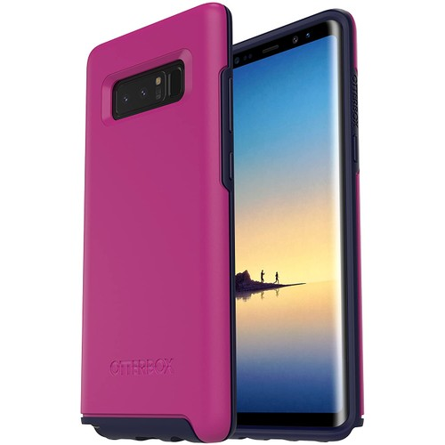 Otterbox Symmetry Series Case for Samsung Galaxy Note8 - Mixed Berry Jam