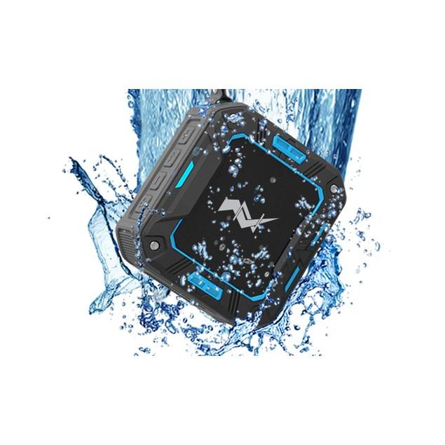 Zwave Bluetooth Speaker