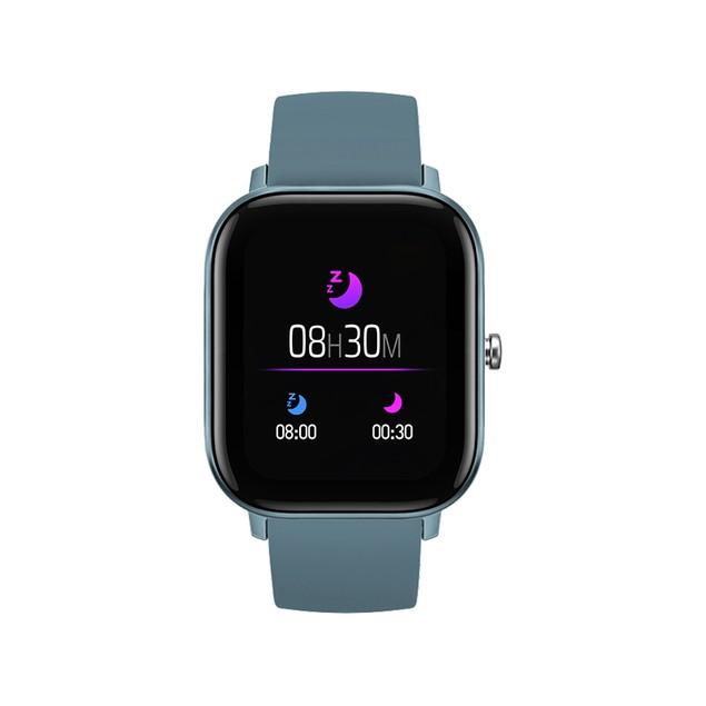 ChronoWatch Square Smart Watch