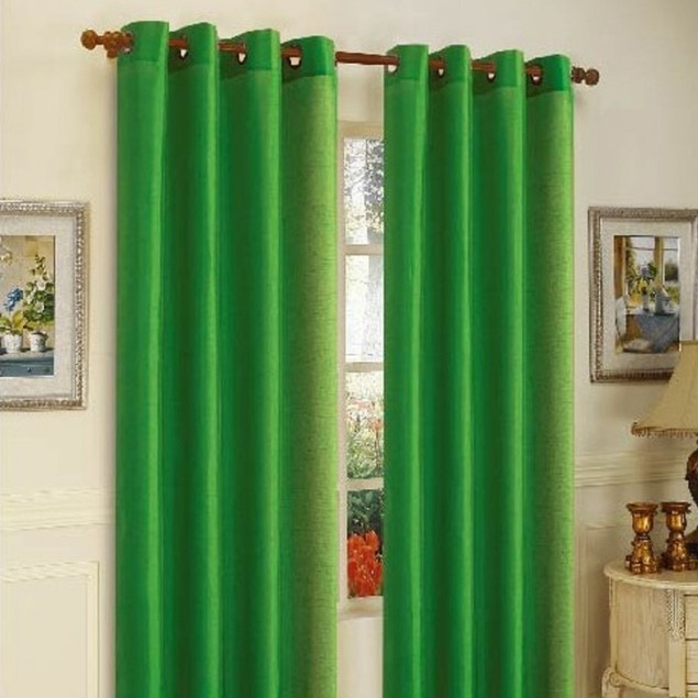 3-Pack: Curtain Panels with Grommets
