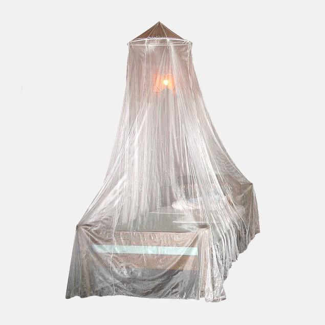 Jumbo Mosquito Net - 100% Polyester