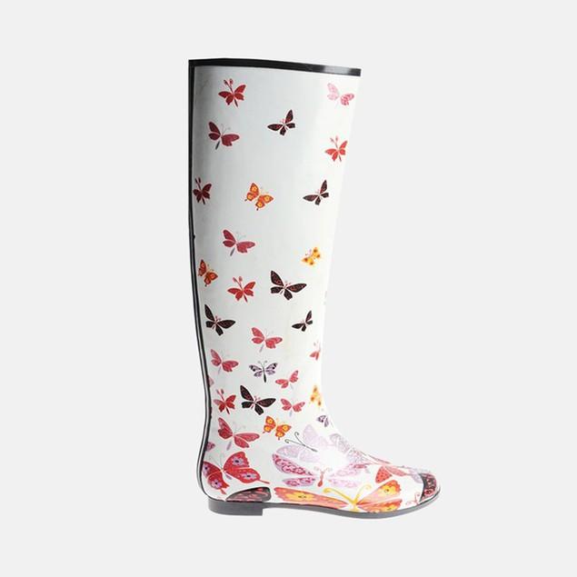 Henry Ferrera Women's Colorado Butterfly Boots