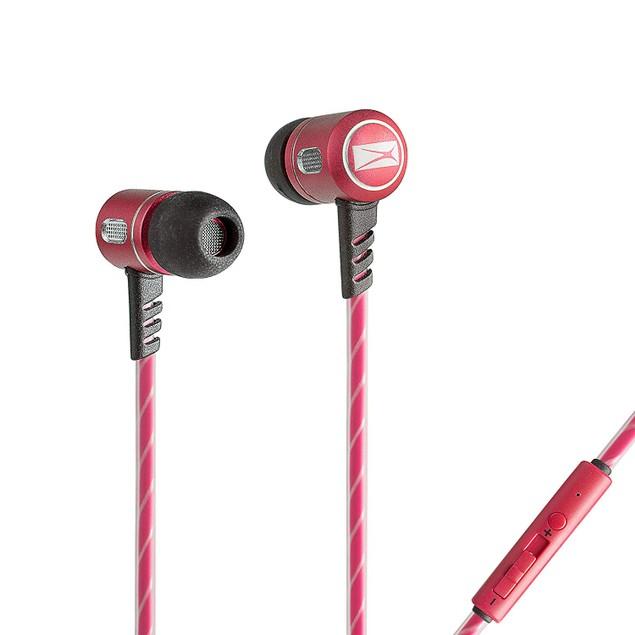 2-Pack Altec Lansing in-Ear Stereo Metal Earbuds