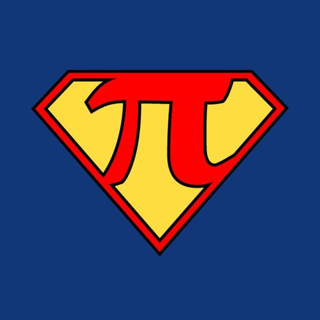 Super-Pi T-Shirt