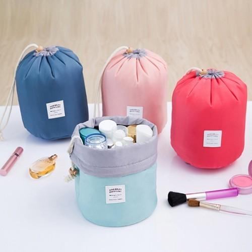 4-Colors : Makeup Organizer & Travel Bag