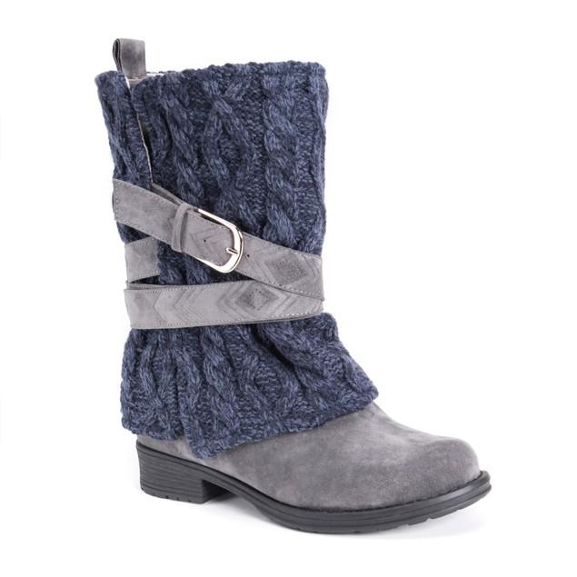 MUK LUKS Women's Bessie Boots