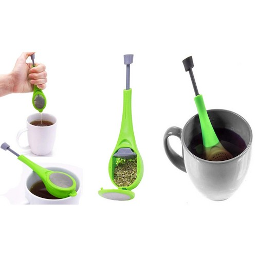 Healthy Tea Steeper and Infuser, Filter and Strainer