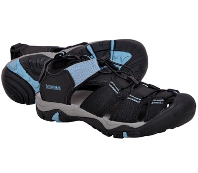 Brown Oak Women's Hiking Water Shoes Sport Sandals Was: $69.99 Now: $29.99.