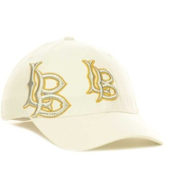 """Long Beach State 49ers NCAA TOW """"Molten"""" Stretch Fitted Hat"""