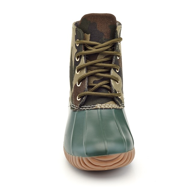 Henry Ferrera Mission 200 Water Resistant Duck Boots