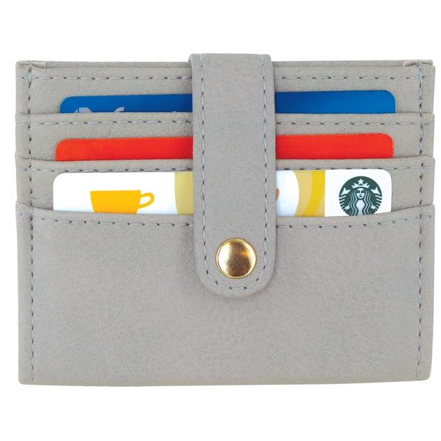 ScanSafe Valet Credit Card Caddy